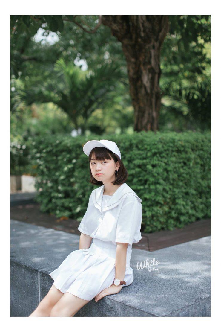 Siam Girl (Leegade)