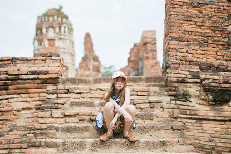 Ayutthaya (Chatrawee)