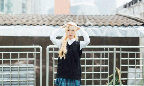 High School (Yona)