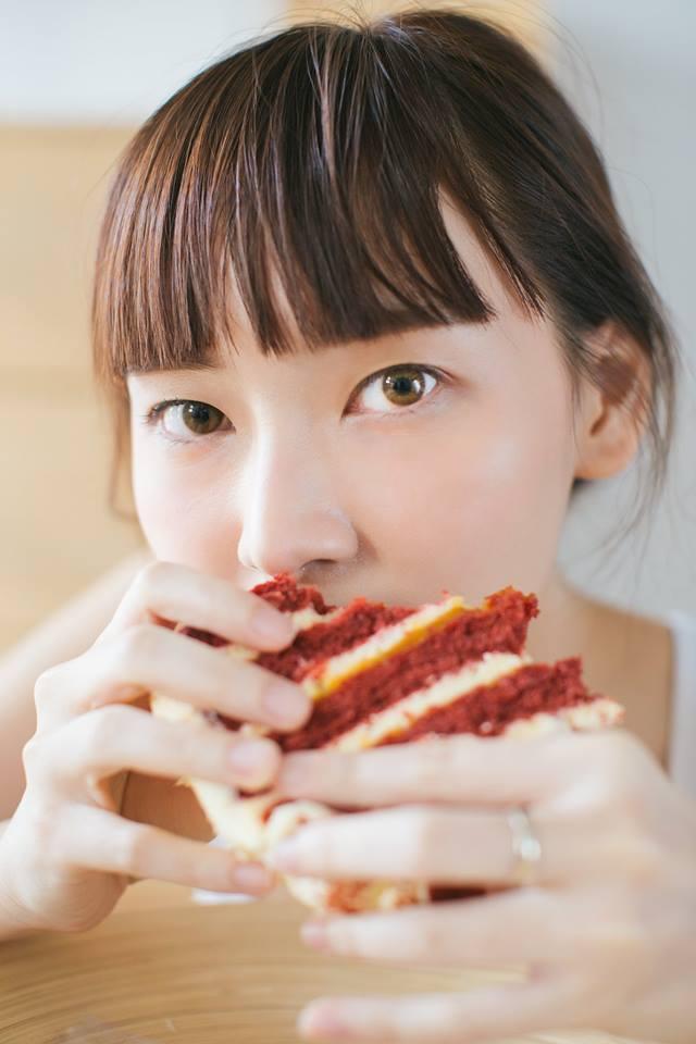 Cake (Yokyok)